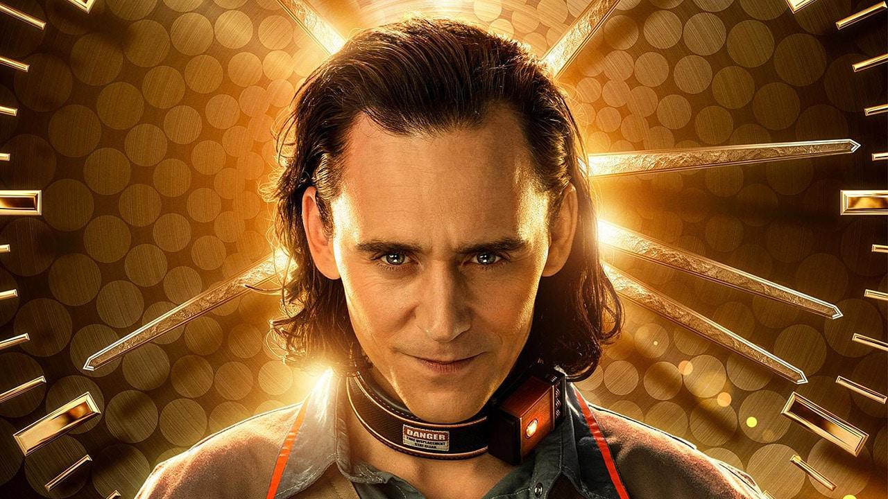 Loki: parliamone insieme oggi su Twitch! thumbnail