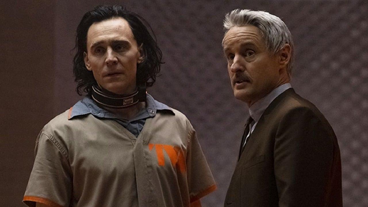 Loki: la regista racconta l'introduzione nel cast di Owen Wilson thumbnail