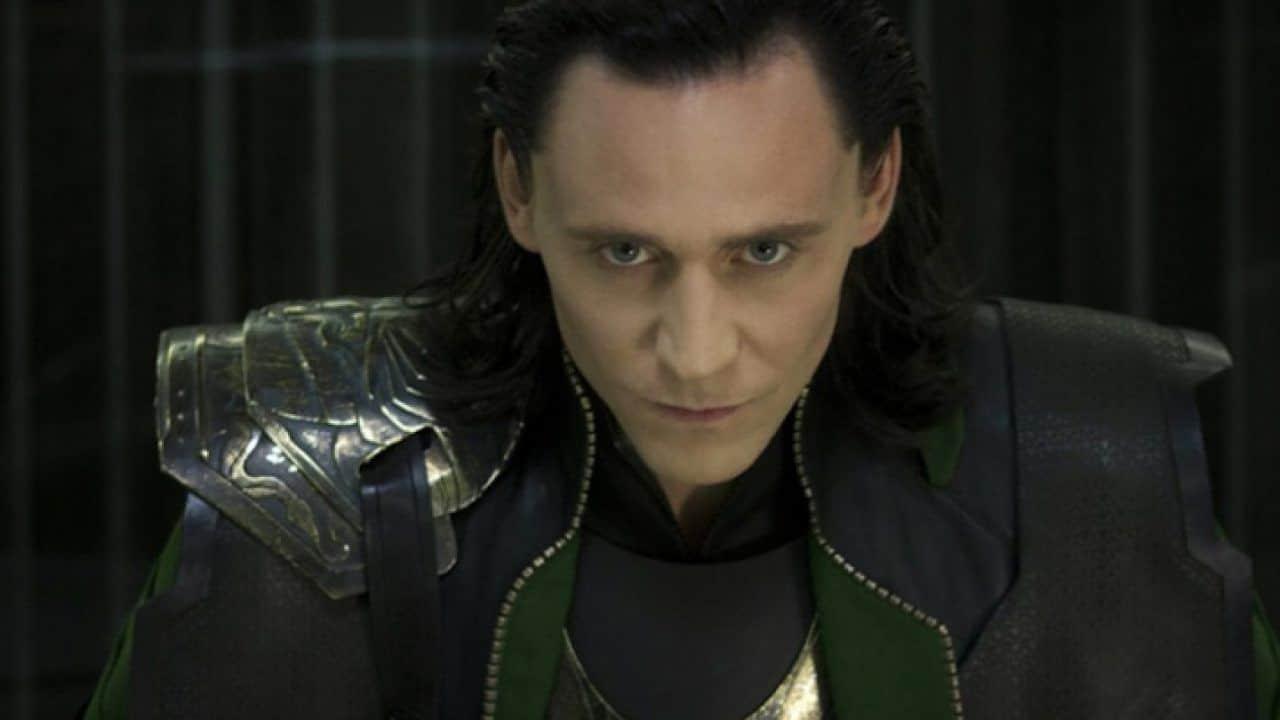 Loki: il cast si mette alla prova con un nuovo video thumbnail