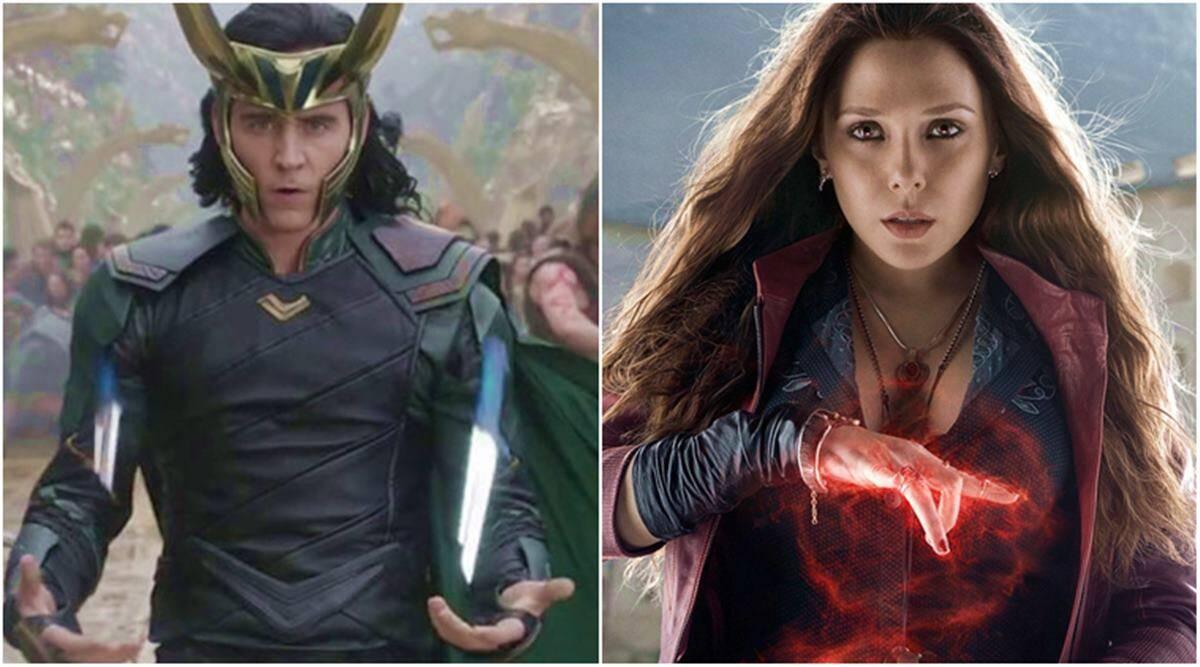 C'è già un legame tra Loki e WandaVision thumbnail