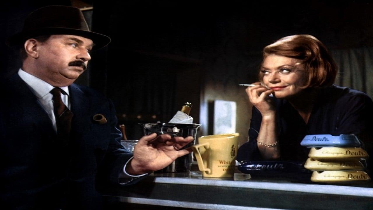 Maigret sta per tornare in TV con una nuova serie thumbnail