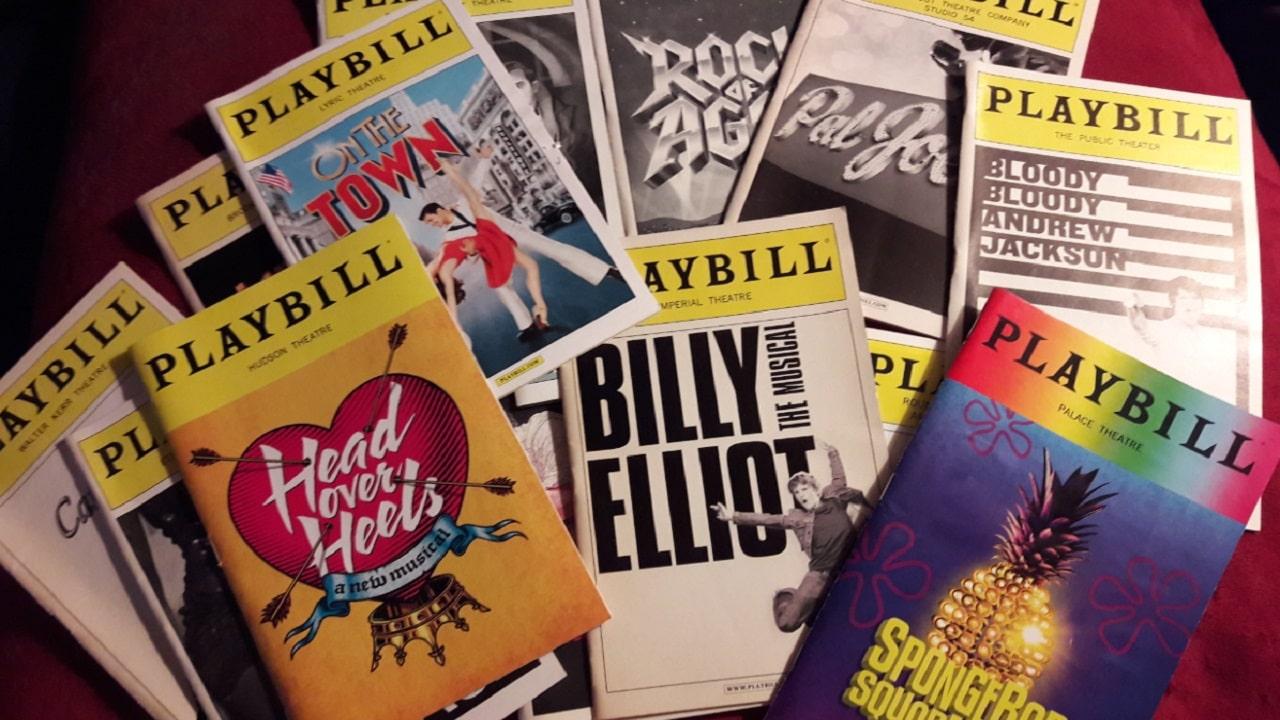 Quando Broadway si ispira a Hollywood: 10 musical tratti da film thumbnail