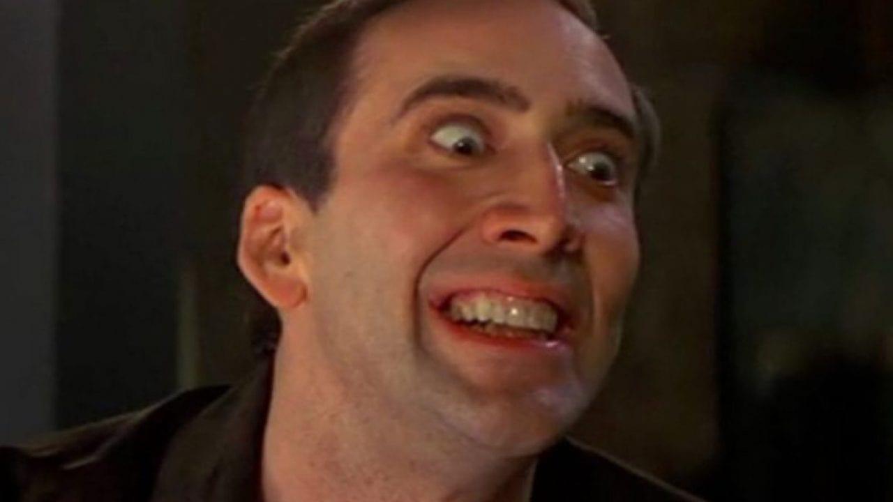 Sky presenta un canale dedicato a Nicolas Cage thumbnail