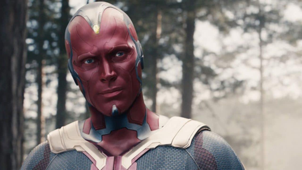 Paul Bettany non è più sotto contratto con Marvel (al momento) thumbnail