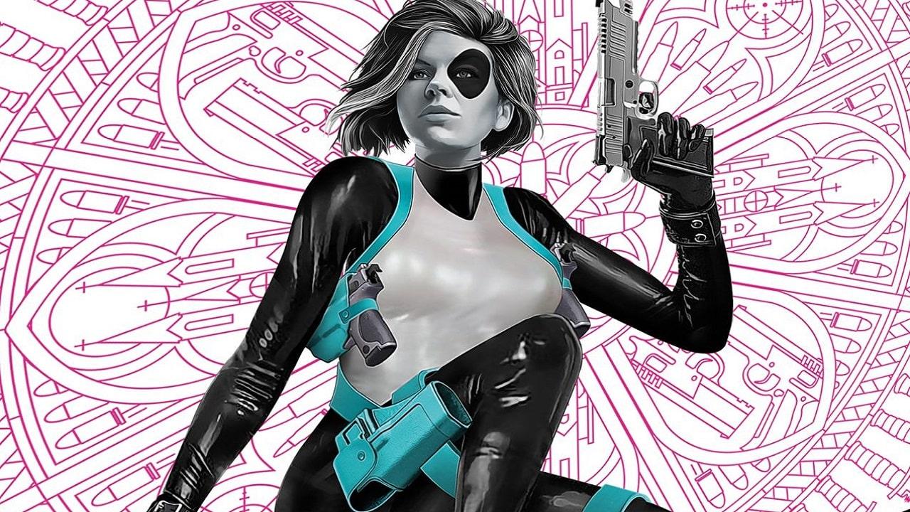 Una nuova serie di romanzi dell'universo Marvel thumbnail