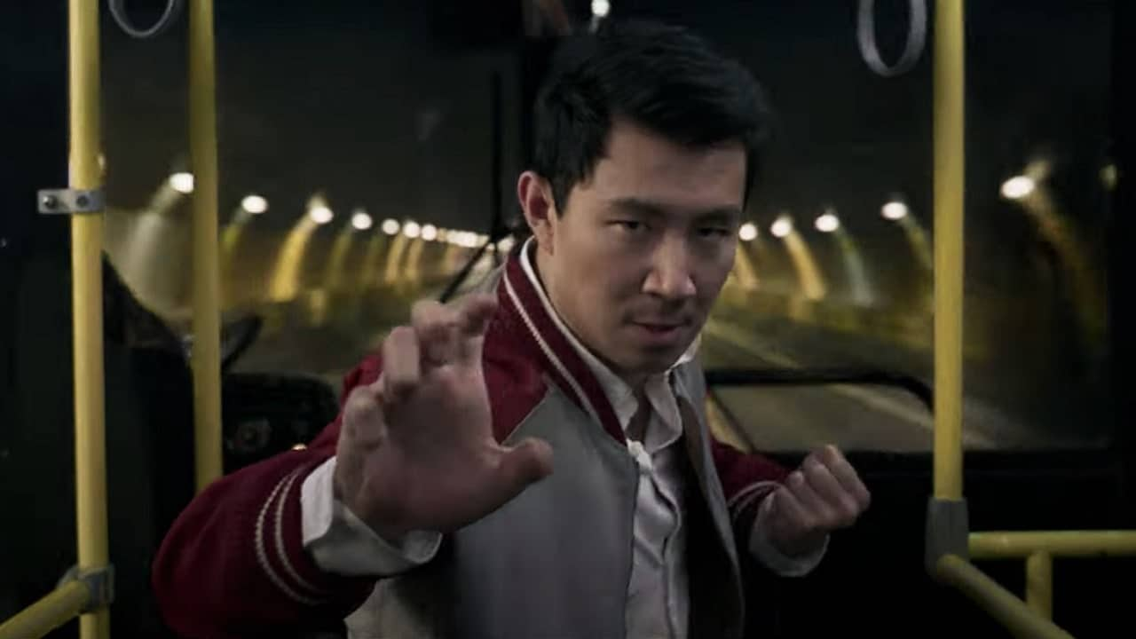 Shang-Chi torna con un nuovo trailer thumbnail