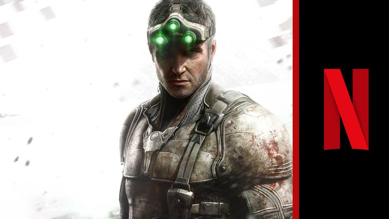 Splinter Cell di Netflix: arriva la prima immagine thumbnail