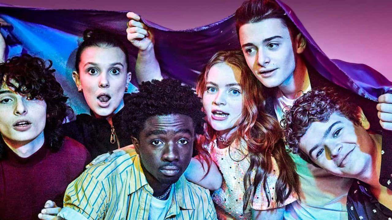 Ecco le new entry nel cast della quarta stagione di Stranger Things thumbnail