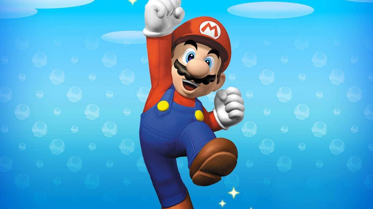 Super Mario protagonista nel gioco da tavolo Game of Life thumbnail
