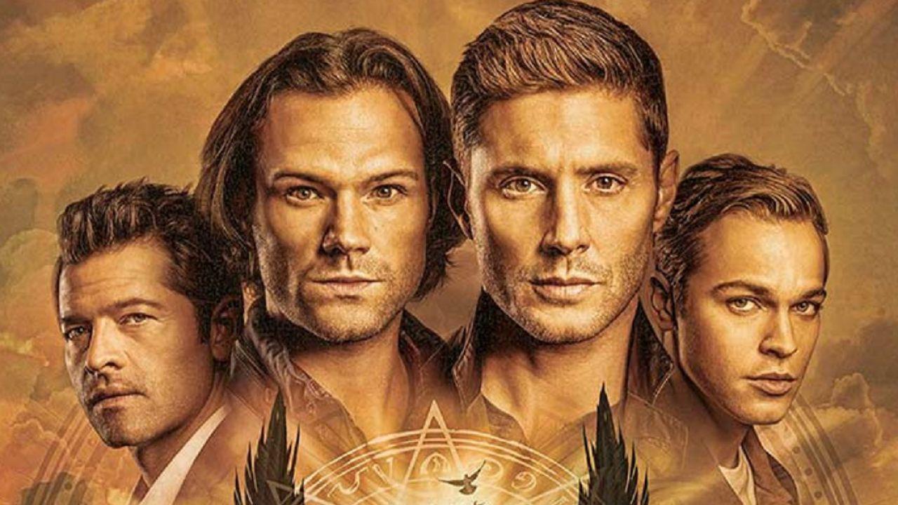 Supernatural: in arrivo un prequel The Winchesters thumbnail