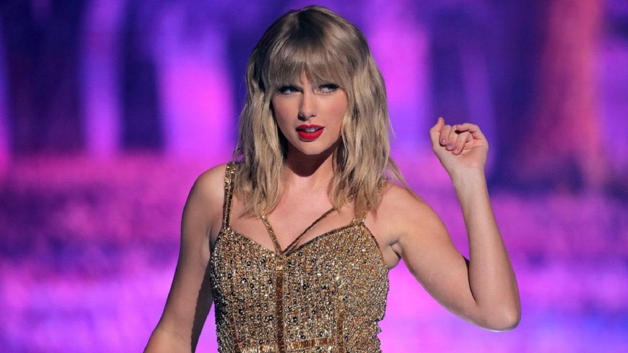 Taylor Swift sarà nel prossimo film di David O. Russell thumbnail