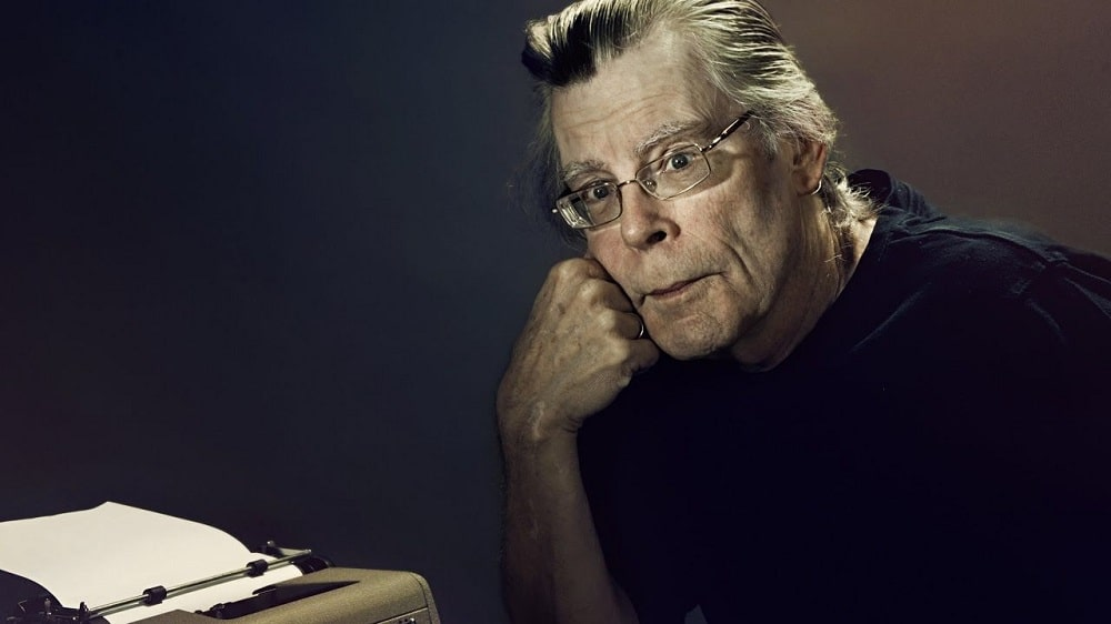 Stephen King parla del film The Blair Witch Project