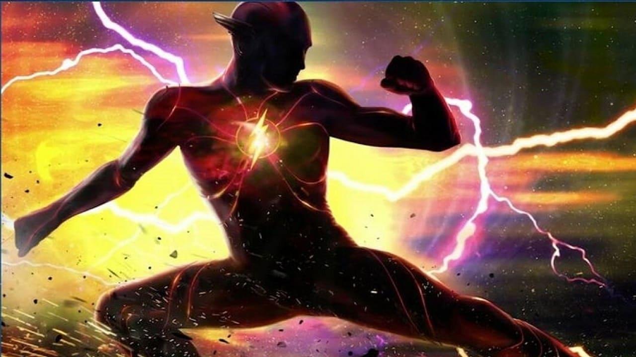 The Flash si mostra in un teaser al DC FanDome 2021 thumbnail