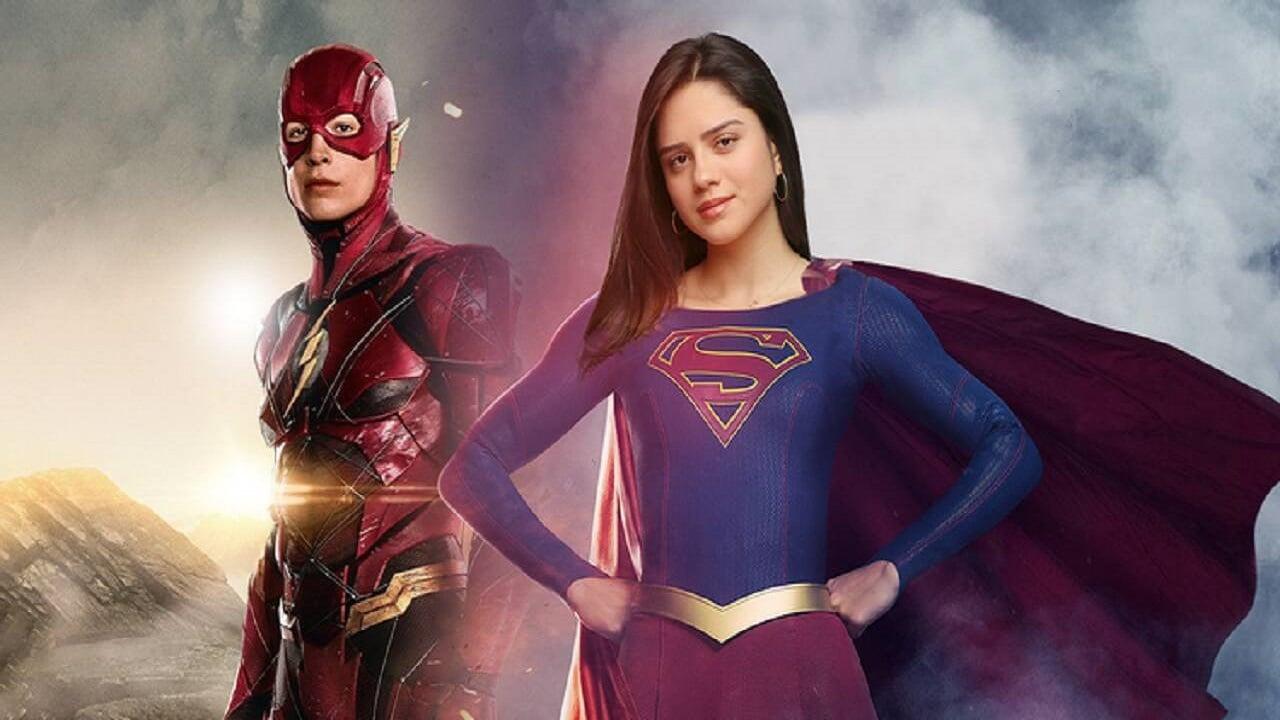 Primi dettagli del costume di Supergirl nel film di The Flash thumbnail