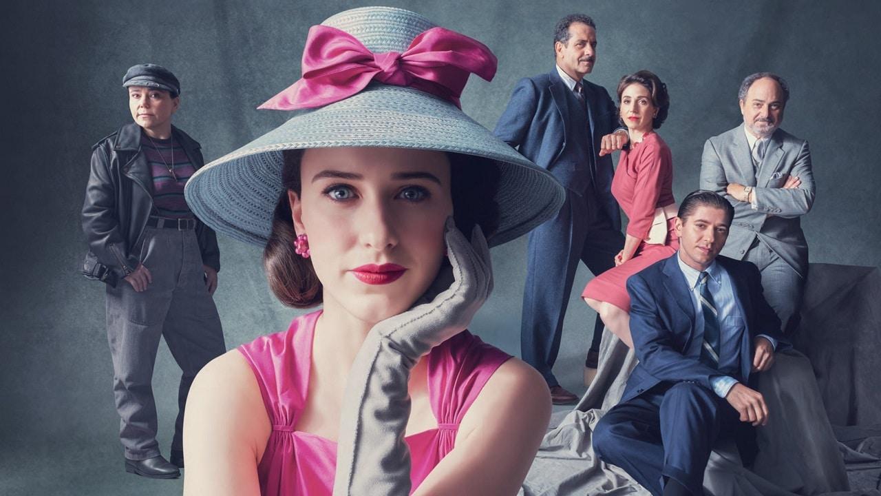 The Marvelous Mrs. Maisel: Milo Ventimiglia entra nel cast thumbnail