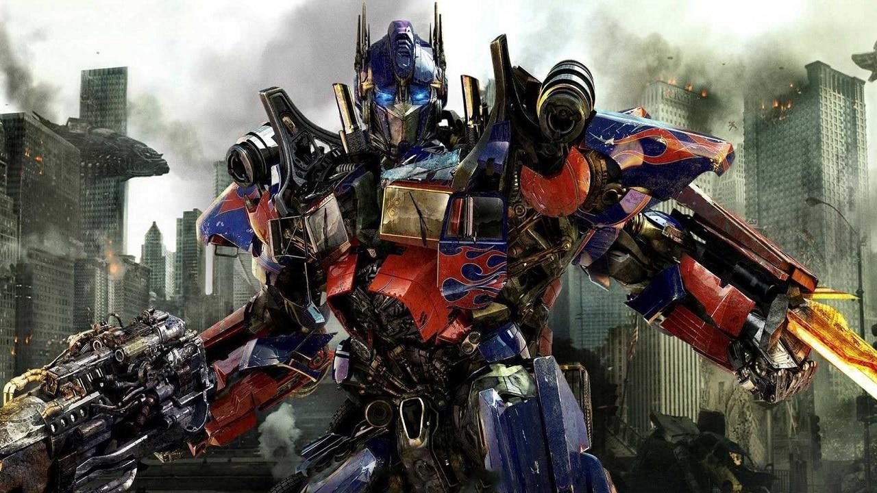 Transformers 7: svelati titolo, logo e data di uscita thumbnail