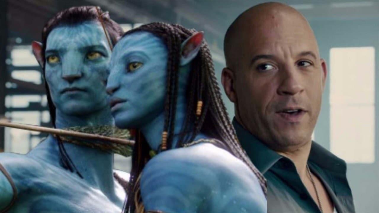 Vin Diesel sarà nei sequel di Avatar? thumbnail