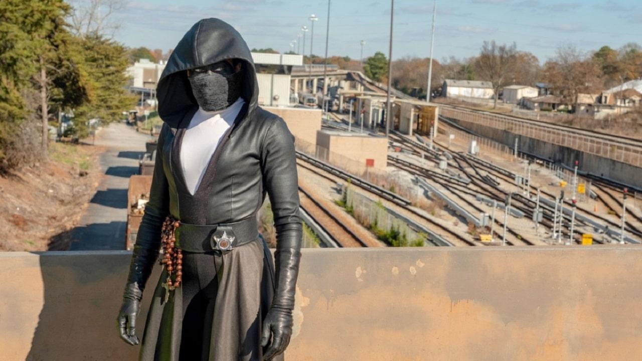 Watchmen: Sigourney Weaver doveva essere Spettro di Seta thumbnail