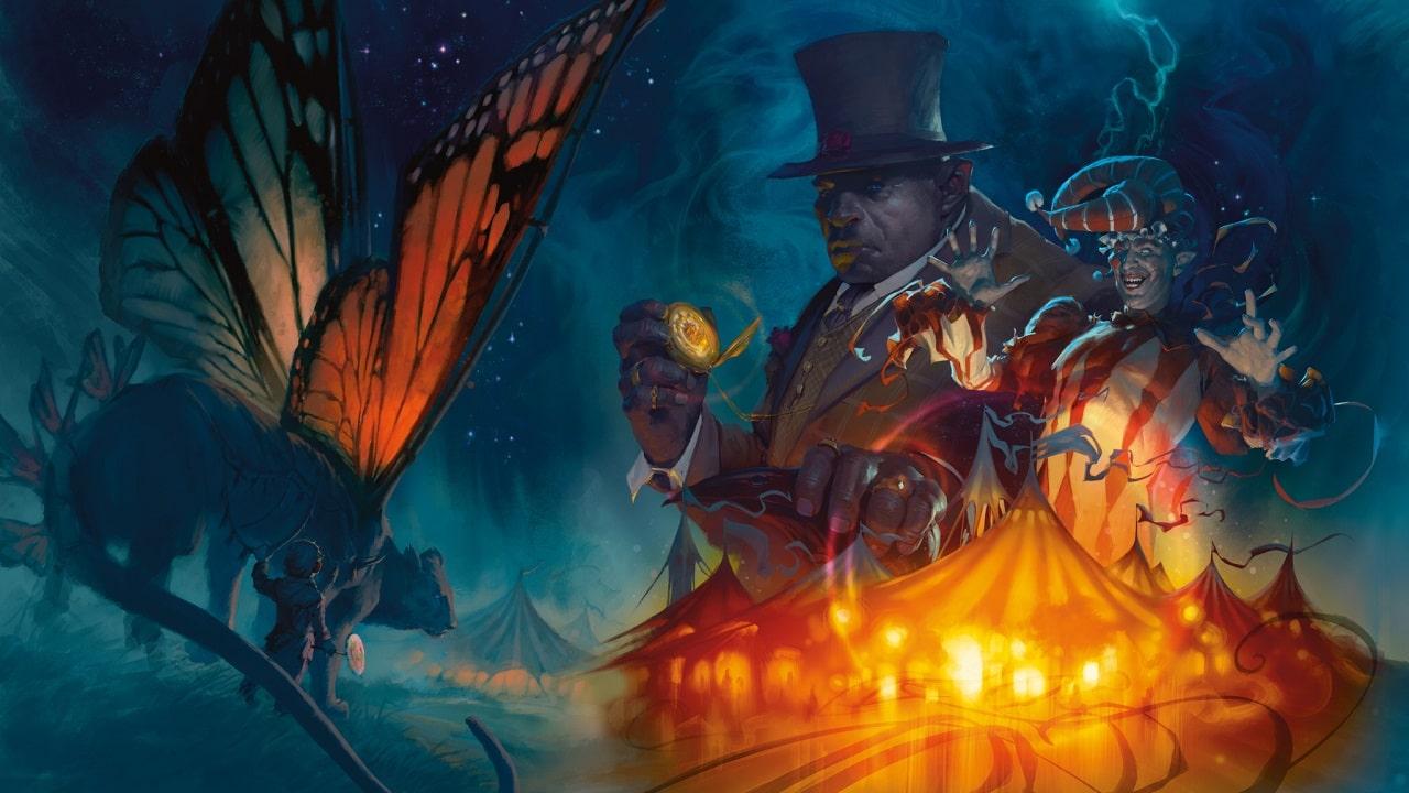 D&D Live 2021: incredibili ospiti, annunci sorprendenti thumbnail