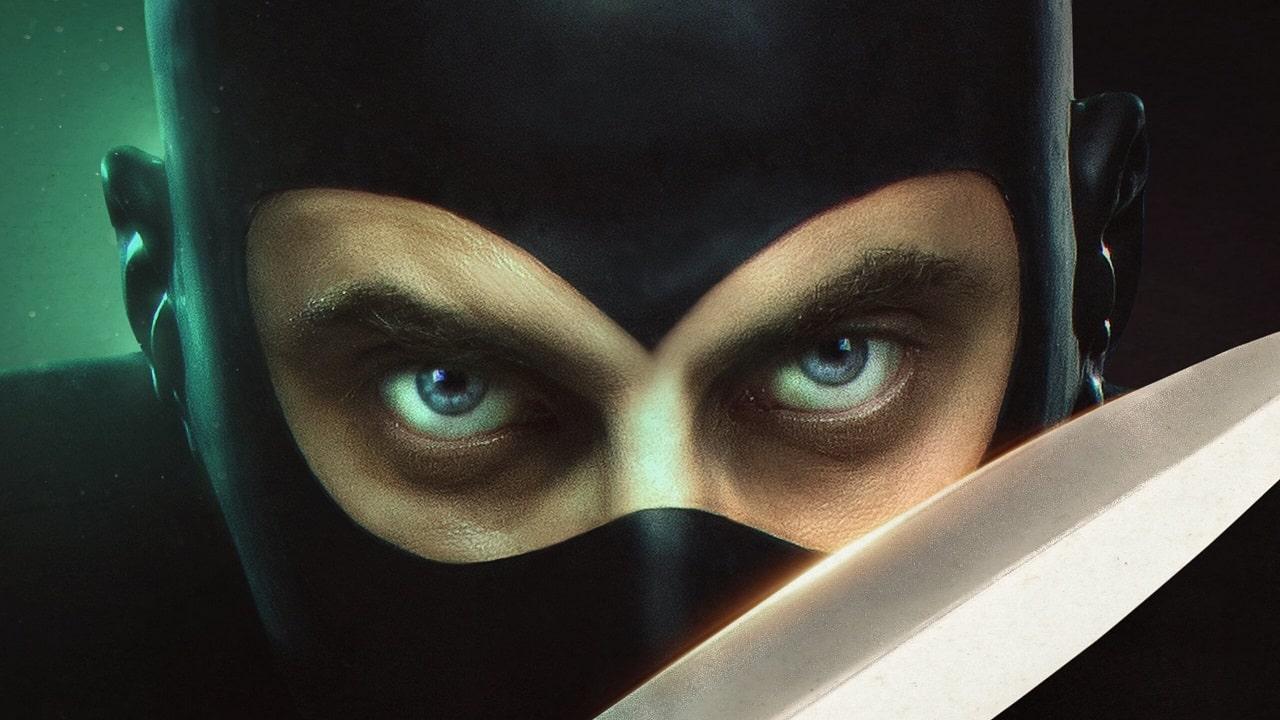 Diabolik: il teaser poster in attesa del trailer thumbnail