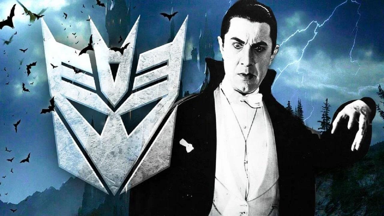 I Transformers di Hasbro introdurranno un ibrido Dracula/Decepticon thumbnail