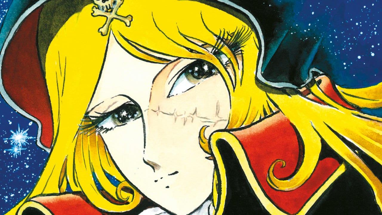 EdizioniBD e J-POP Manga - Scopriamo insieme le novità di luglio 2021 thumbnail