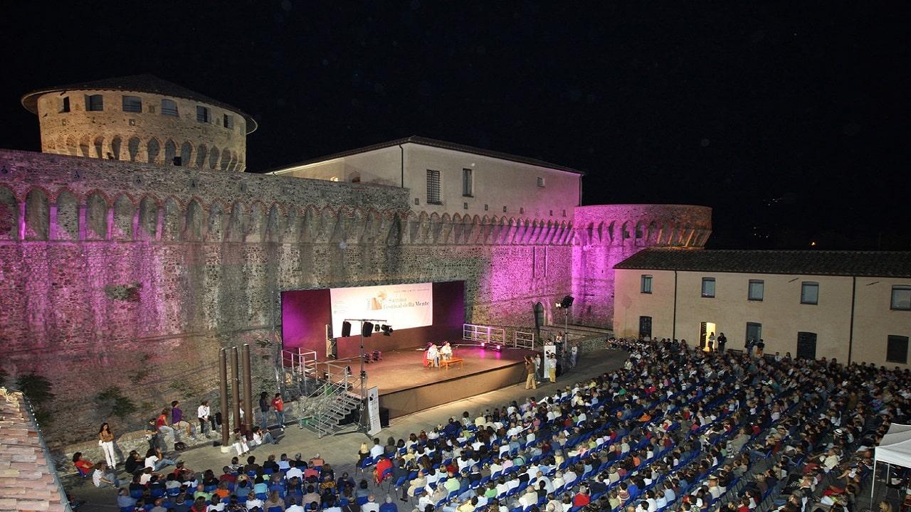 Il Festival della Mente torna a Sarzana thumbnail