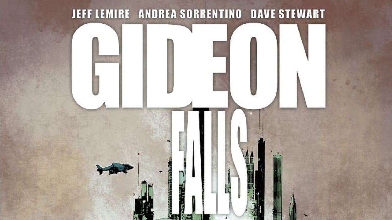 Gideon Falls 5, il penultimo volume è in arrivo thumbnail