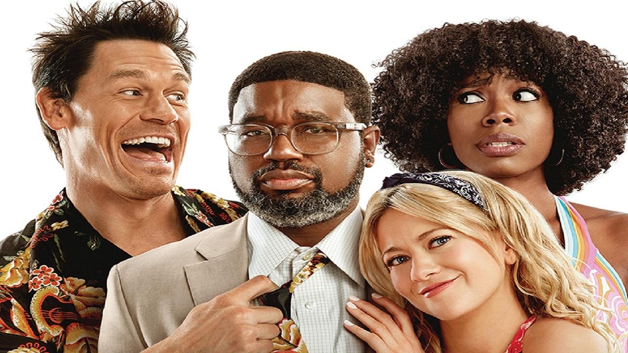 Ecco trailer e poster di Gli Amici Delle Vacanze, il nuovo film con John Cena thumbnail
