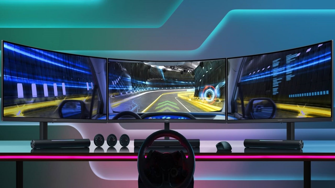 Una sfida tra Streamer per Huawei thumbnail