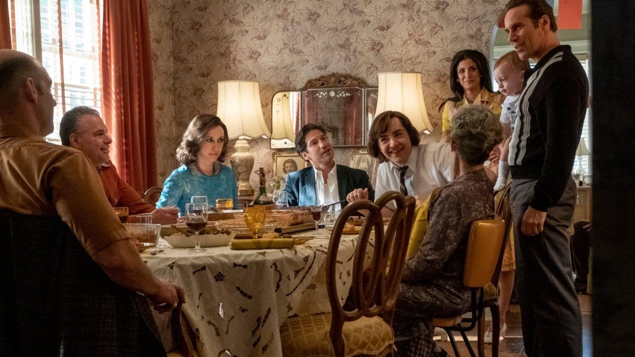 I Molti Santi del New Jersey, in arrivo il prequel delle serie tv I Soprano thumbnail