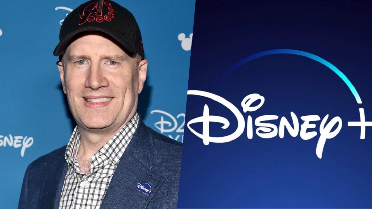 Kevin Feige si scontra con Disney per la release di Black Widow thumbnail