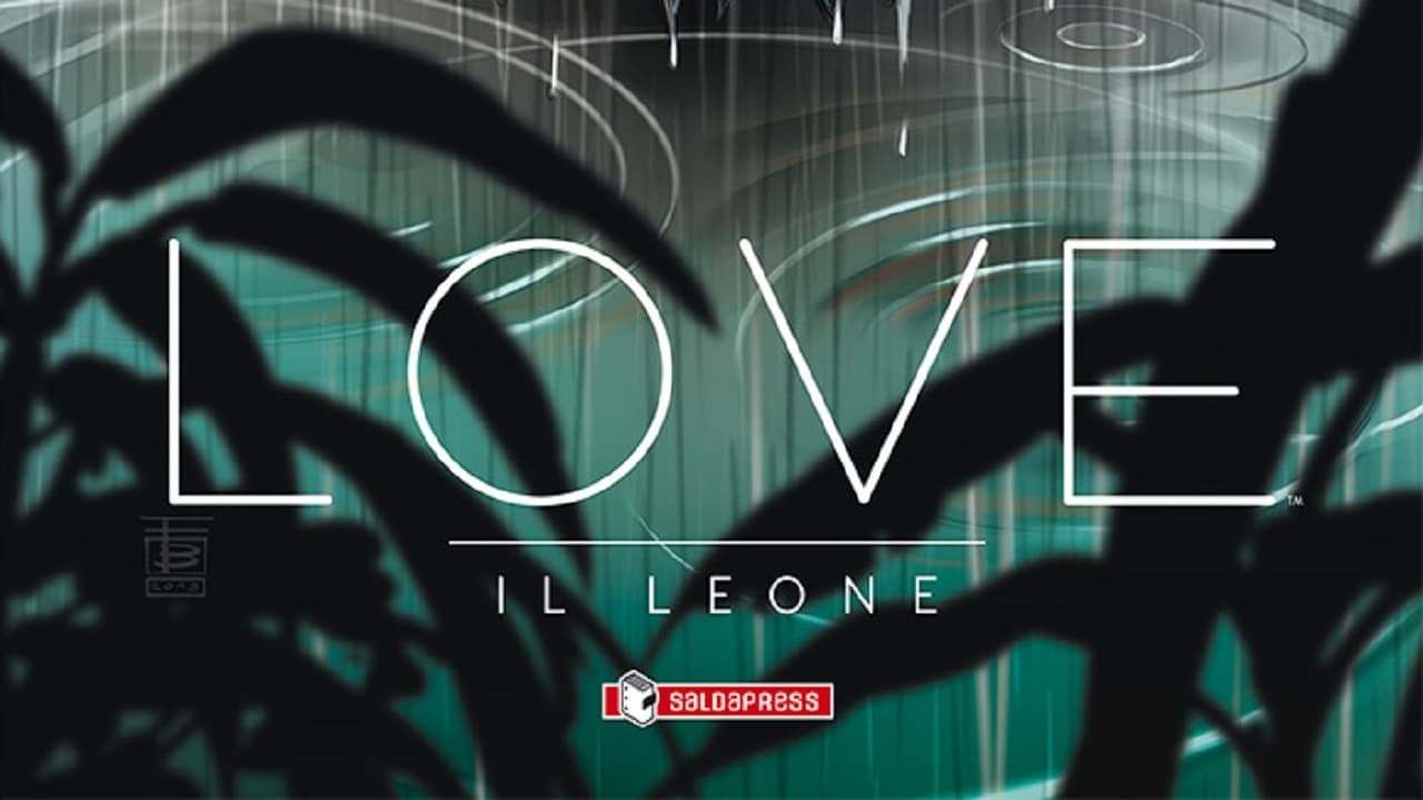Love - Il Leone: in arrivo un altro capitolo del capolavoro di Brrémaud e Bertolucci thumbnail