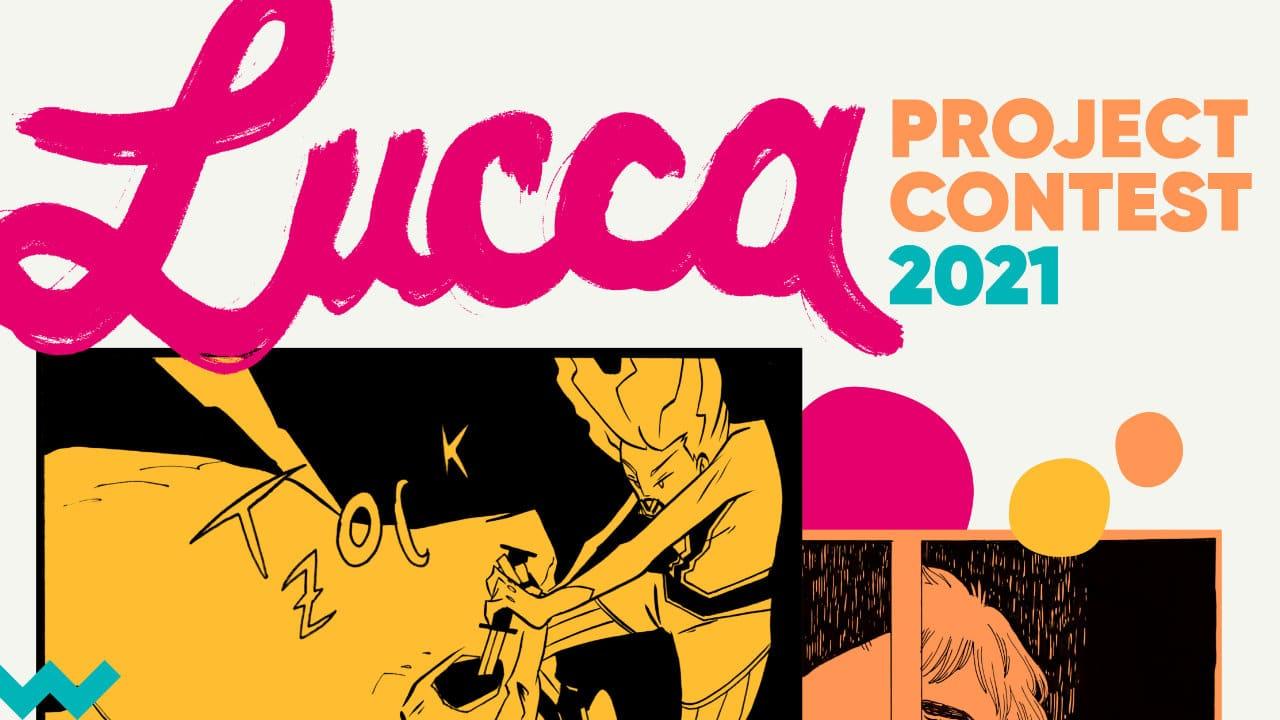 Lucca Project Contest 2021, scopriamo tutti i dettagli del concorso thumbnail