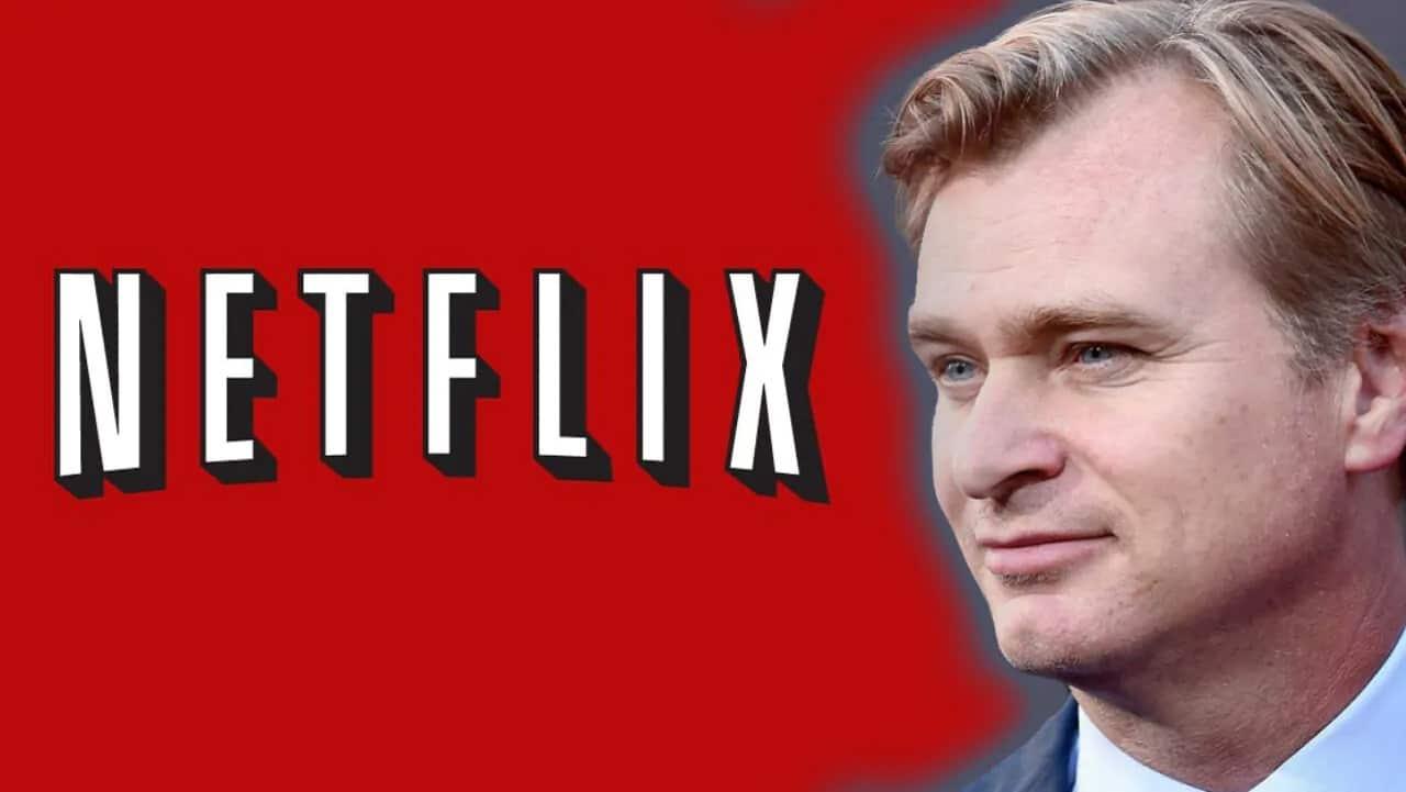 Netflix vuole il prossimo film di Christopher Nolan thumbnail