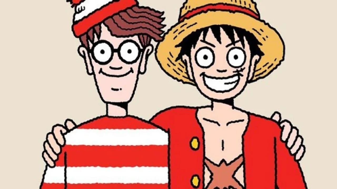 One Piece si prepara a un crossover con Where's Waldo thumbnail
