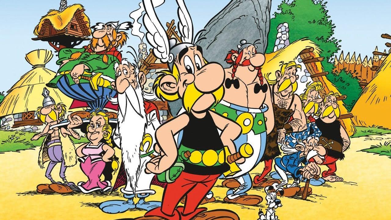 Playmobil Asterix e Obelix, annunciato il lancio dei play-set thumbnail
