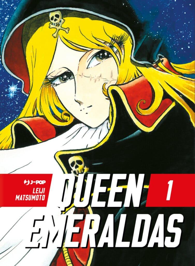 EdizioniBD e J-POP Manga