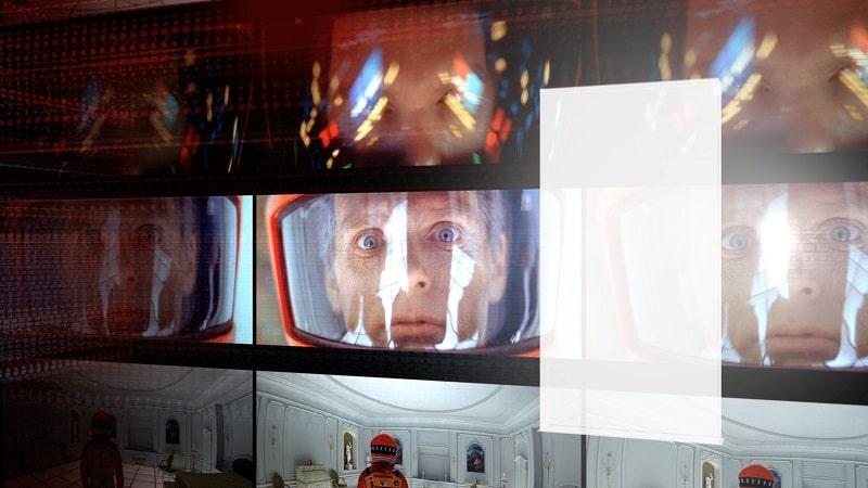 Realtà Virtuale_Odyssey 1.4.9 di François Vautier cortometraggi