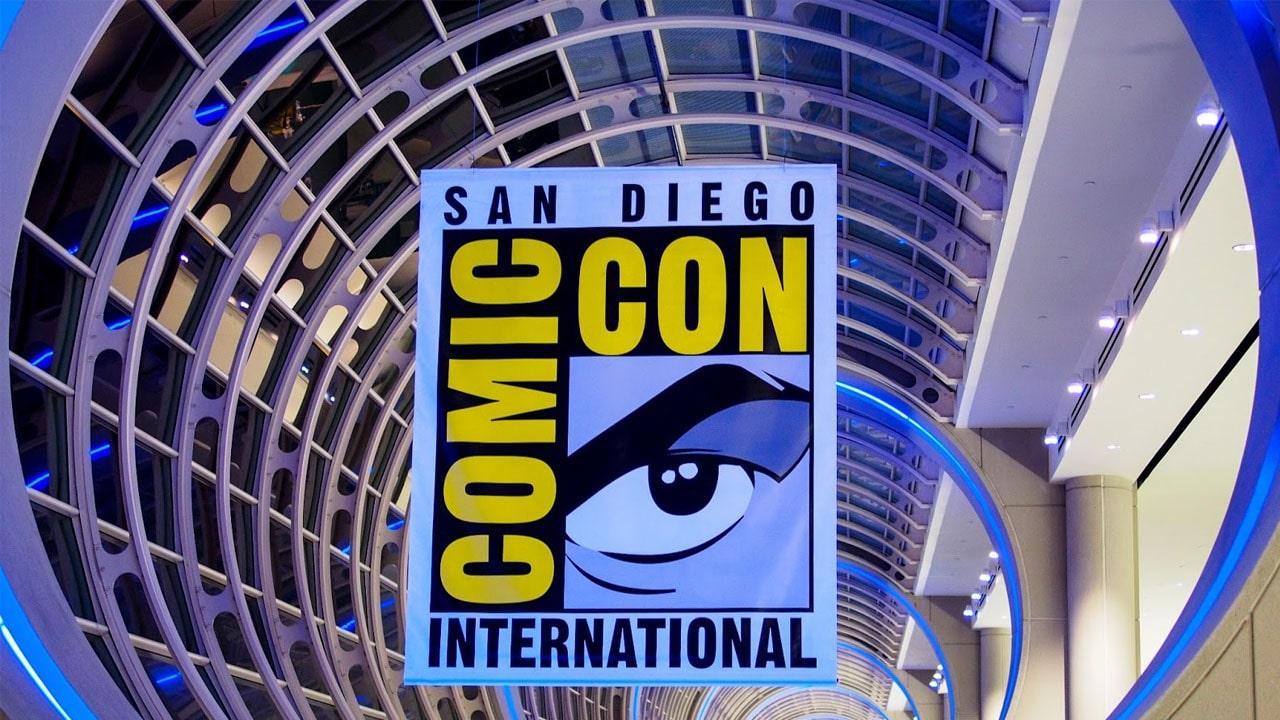I cinecomics saltano il San Diego Comic-Con digitale thumbnail