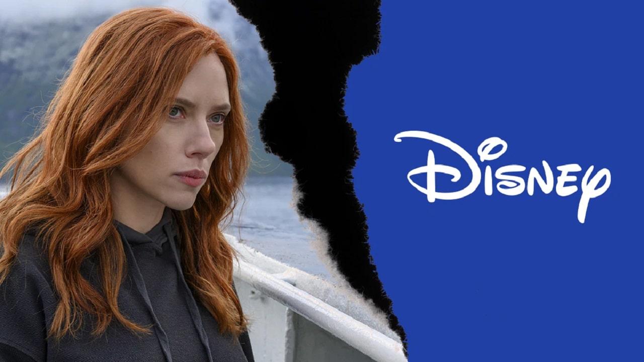Disney risponde alla querela di Scarlett Johansson thumbnail