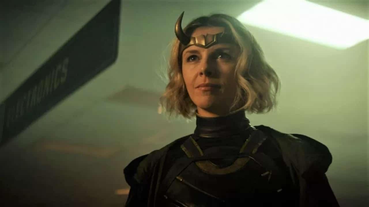 """Loki: Sophia di Martino ha fatto il provino """"al buio"""" thumbnail"""