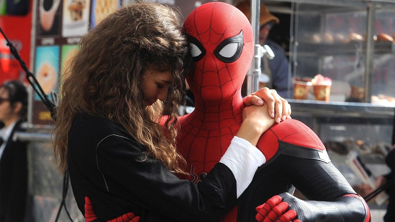 Zendaya non sa cosa l'attende dopo Spider-Man: No Way Home thumbnail