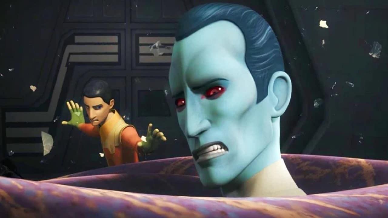 Star Wars: trovati gli attori per Ezra e Thrawn in live-action? thumbnail