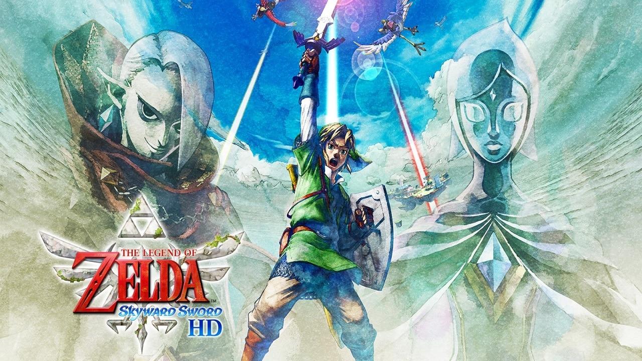I fumettisti italiani celebrano 35 anni di The Legend of Zelda thumbnail