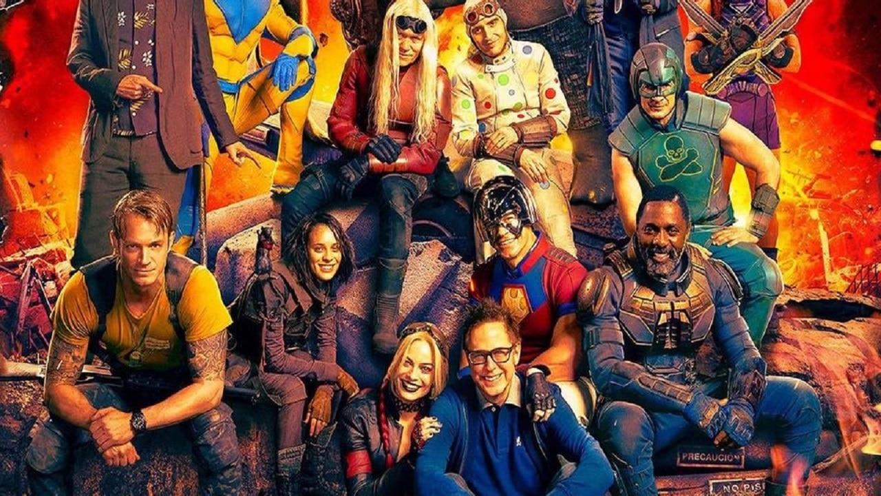 The Suicide Squad: l'unica richiesta di Warner Bros.? Harley Quinn thumbnail
