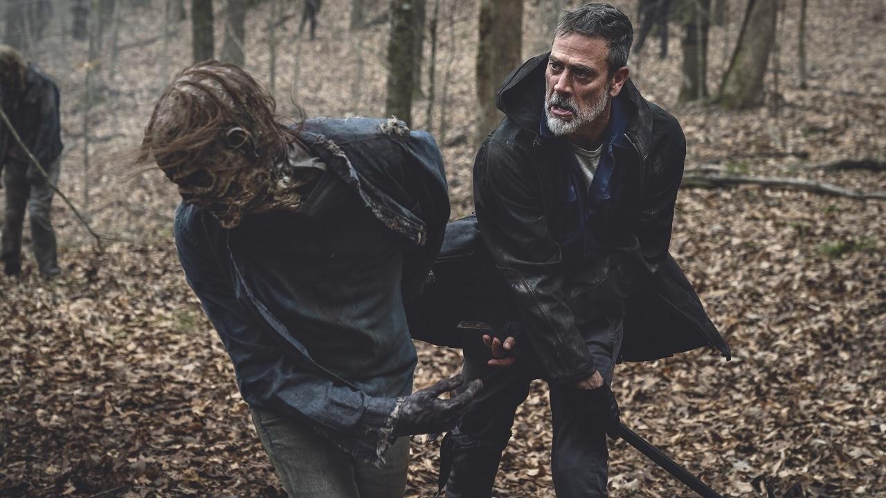 The Walking Dead, da febbraio 2022 la seconda parte del finale di stagione thumbnail