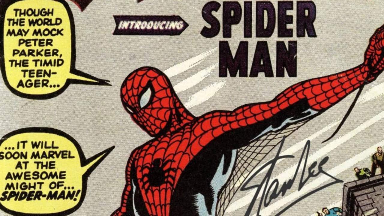 WOW Spazio Fumetto, manca poco alla festa per lo Spider-Man Day thumbnail