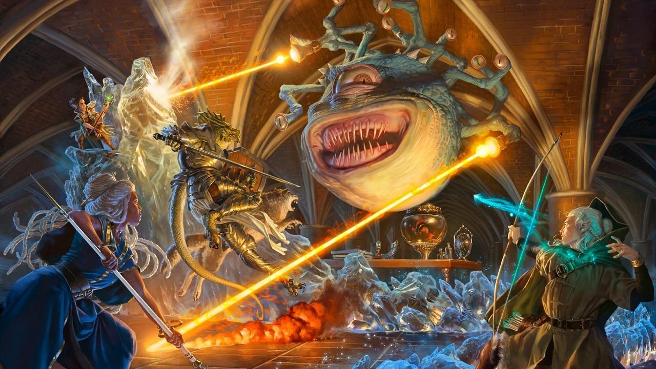Il Tiro d'Iniziativa: Magic spiegato ai giocatori di D&D thumbnail