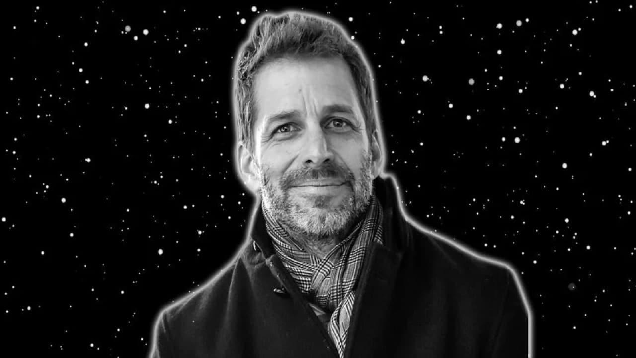 Il nuovo film di Zack Snyder nasce da un'idea per Star Wars thumbnail